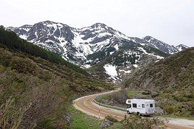 Aankoopkeuring Camper / Caravan